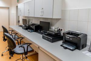 laserowa drukareczka do firmy